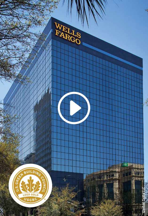 US-Immobilienfonds DNL Exclusive Wells Fargo Tower